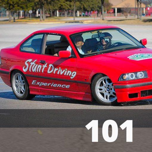 Stunt Driving 101